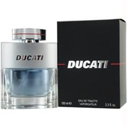 Picture of Ducati By Ducati Edt Spray 3.4 Oz