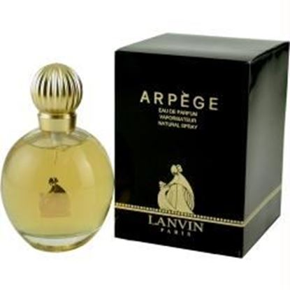Picture of Arpege By Lanvin Eau De Parfum Spray 3.4 Oz