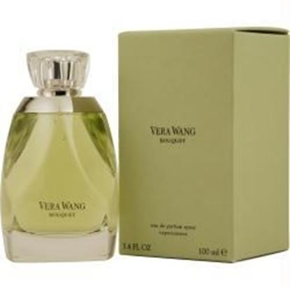 Picture of Vera Wang Bouquet By Vera Wang Eau De Parfum Spray 3.4 Oz