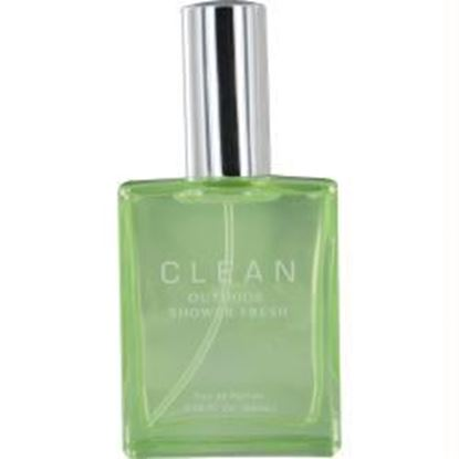 Picture of Clean Outdoor Shower Fresh By Dlish Eau De Parfum Spray 2.14 Oz *tester