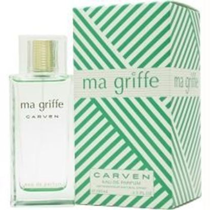 Picture of Ma Griffe By Carven Eau De Parfum Spray 3.3 Oz