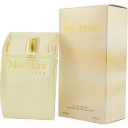 Picture of Max Mara Gold Touch By Max Mara Eau De Parfum Spray 3 Oz