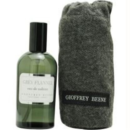 Picture of Grey Flannel By Geoffrey Beene Edt Spray 4 Oz