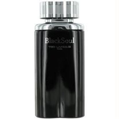 Picture of Black Soul By Ted Lapidus Edt Spray 3.4 Oz (unboxed)