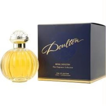 Picture of Doulton By Royal Doulton Eau De Parfum Spray 1.7 Oz