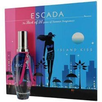 Picture of Escada Island Kiss By Escada Edt Spray 1.7 Oz (2011 Limited Edition)