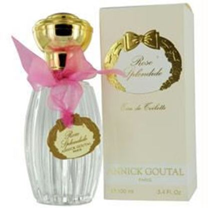 Picture of Annick Goutal Rose Splendide By Annick Goutal Edt Spray 3.4 Oz