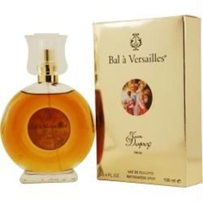 Picture of Bal A Versailles By Jean Desprez Edt Spray 3.4 Oz
