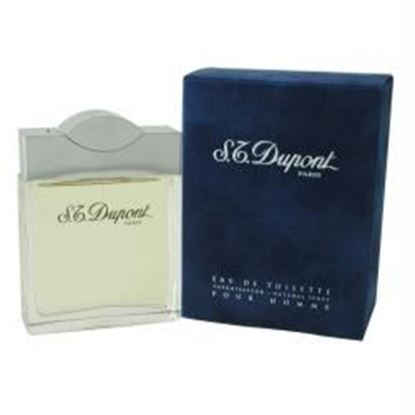 Picture of St Dupont By St Dupont Edt Spray 3.4 Oz