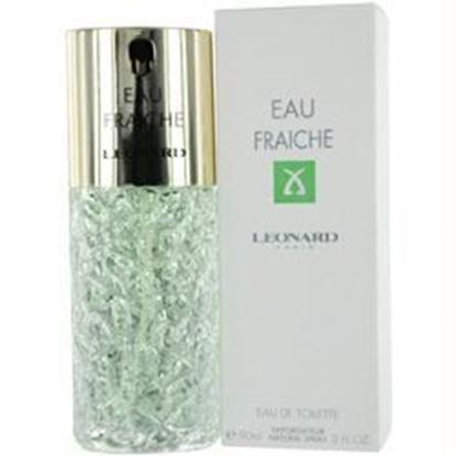 Picture of Leonard Eau Fraiche By Leonard Edt Spray 3 Oz