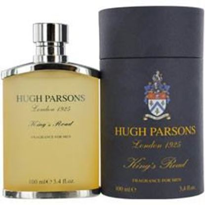 Picture of Hugh Parsons Kings Road By Hugh Parsons Eau De Parfum Spray 3.4 Oz