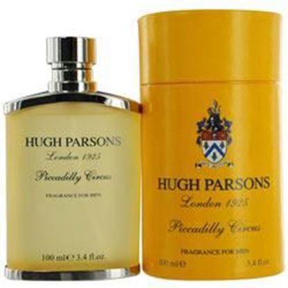 Picture of Hugh Parsons Piccadilly Circus By Hugh Parsons Eau De Parfum Spray 3.4 Oz