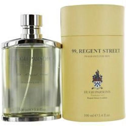 Picture of Hugh Parsons 99 Regent Street By Hugh Parsons Eau De Parfum Spray 3.4 Oz