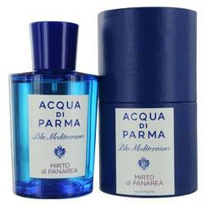 Picture of Acqua Di Parma Blue Mediterraneo By Acqua Di Parma Mirto Di Panarea Edt Spray 5 Oz