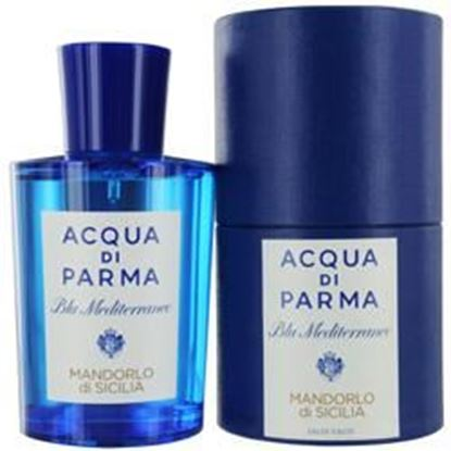 Picture of Acqua Di Parma Blue Mediterraneo By Acqua Di Parma Mandorlo Di Sicilia Edt Spray 5 Oz