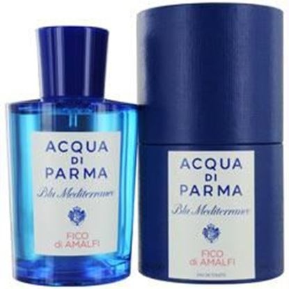 Picture of Acqua Di Parma Blue Mediterraneo By Acqua Di Parma Fico Di Amalfi Edt Spray 5 Oz