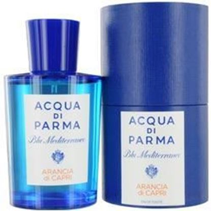 Picture of Acqua Di Parma Blue Mediterraneo By Acqua Di Parma Arancia Di Capri Edt Spray 5 Oz