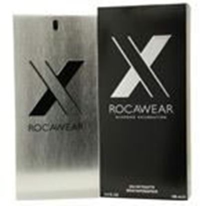Picture of X Rocawear By Jay-z Edt Spray 3.4 Oz (diamond Celebration)