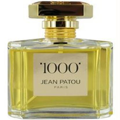 Picture of Jean Patou 1000 By Jean Patou Edt Spray 2.5 Oz (unboxed)