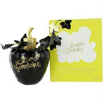Picture of Lolita Lempicka Midnight By Lolita Lempicka Couture Black Eau De Parfum Spray 3.4 Oz ( 2011 Limited Edition) (unboxed)