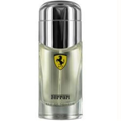 Picture of Ferrari Red By Ferrari Edt Spray 1 Oz (unboxed)