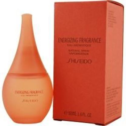 Picture of Shiseido By Shiseido Energizing Aromatique Eau De Parfum Spray 1.6 Oz