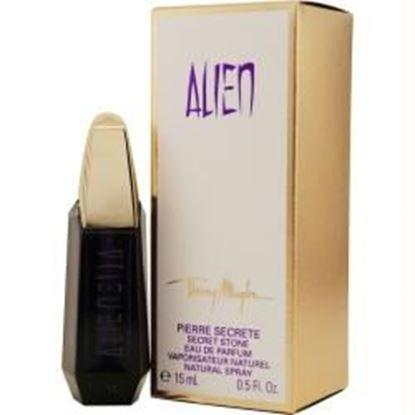 Picture of Alien By Thierry Mugler Secret Stone Eau De Parfum Spray .5 Oz