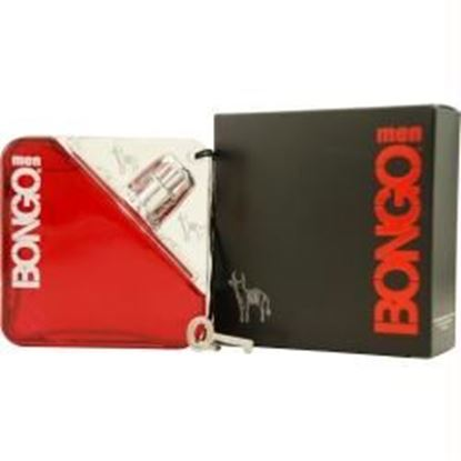 Picture of Bongo By Iconix Edt Spray 3.4 Oz