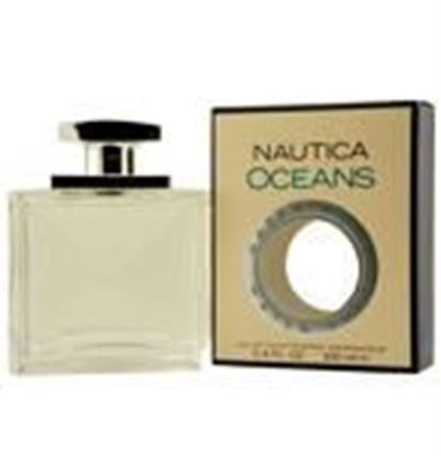 Picture of Nautica Oceans By Nautica Edt Spray 3.4 Oz