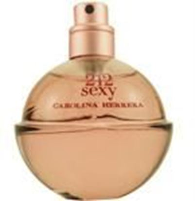 Picture of 212 Sexy By Carolina Herrera Eau De Parfum Spray 3.4 Oz *tester