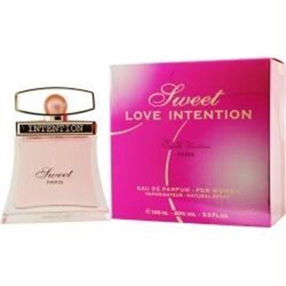 Picture of Sweet Love Intention By Estelle Vendome Eau De Parfum Spray 3.3 Oz