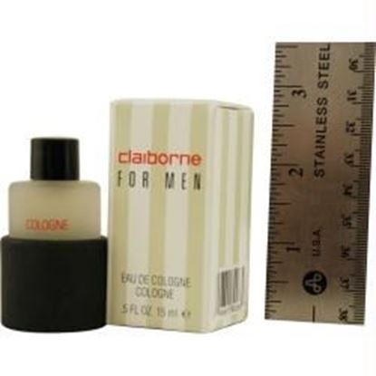 Picture of Claiborne By Liz Claiborne Cologne .5 Oz Mini
