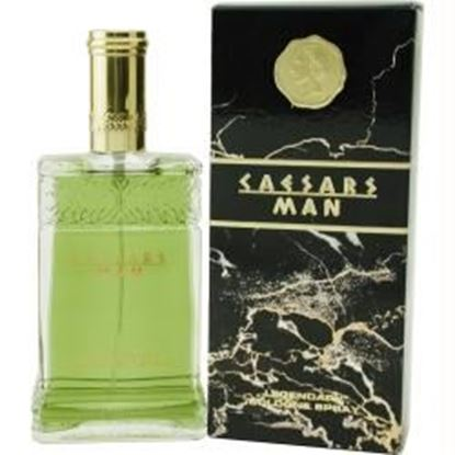 Picture of Caesars By Caesar's World Cologne Spray 4 Oz
