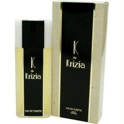 Picture of K De Krizia By Krizia Edt Spray 3.4 Oz