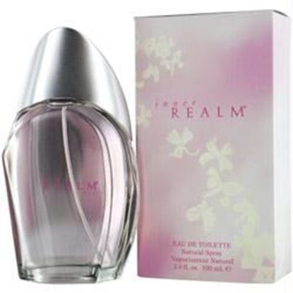 Picture of Inner Realm By Erox Edt Spray 3.4 Oz (new Packaging)