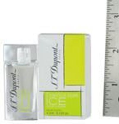Picture of St Dupont Essence Pure Ice By St Dupont Edt .15 Oz Mini