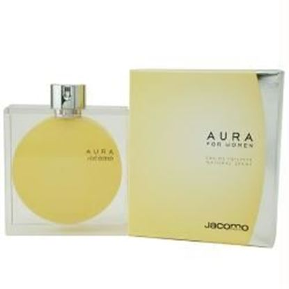 Picture of Aura By Jacomo Edt Spray 1.4 Oz