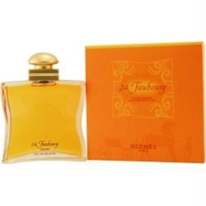 Picture of 24 Faubourg By Hermes Edt Spray 3.4 Oz