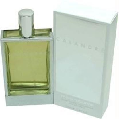 Picture of Calandre By Paco Rabanne Edt Spray 3.4 Oz