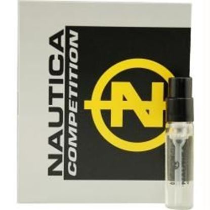 Picture of Nautica Competition (relaunch) By Nautica Edt Spray Vial On Card Mini