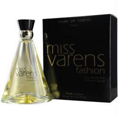 Picture of Miss Varens Fashion By Ulric De Varens Eau De Parfum Spray 2.5 Oz