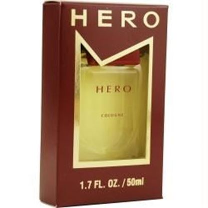 Picture of Hero By Sports Fragrance Cologne 1.7 Oz