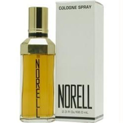 Picture of Norell By Five Star Fragrance Co. Eau De Cologne Spray 2.3 Oz