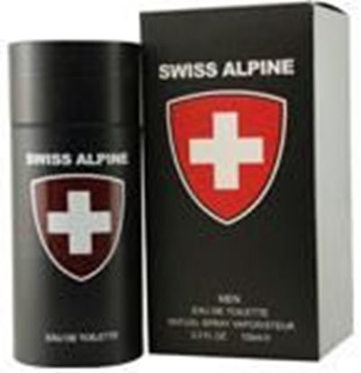 Picture of Swiss Alpine By Swiss Alpine Edt Spray 3.4 Oz