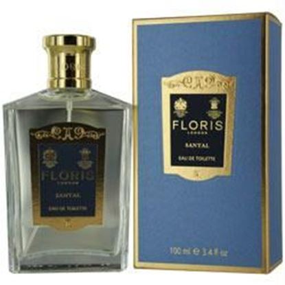Picture of Floris Santal By Floris Edt Spray 3.4 Oz