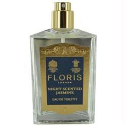 Picture of Floris Night Scented Jasmine By Floris Edt Spray 1.7 Oz *tester