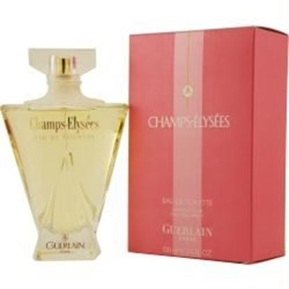 Picture of Champs Elysees By Guerlain Edt Spray 3.4 Oz