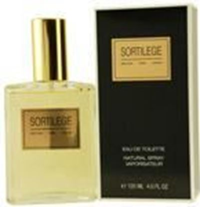 Picture of Sortilege By Long Lost Perfume Edt Spray 4 Oz