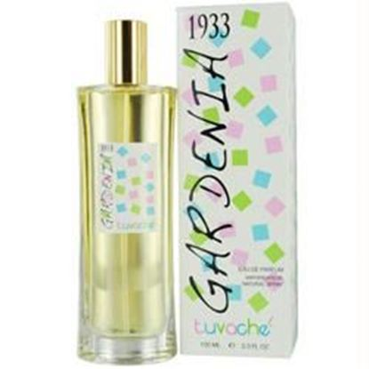 Picture of Tuvache Gardenia 1933 By Tuvache Eau De Parfum Spray 3.3 Oz