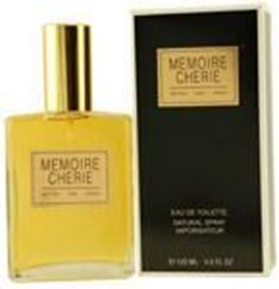 Picture of Memoire Cherie By Long Lost Perfume Edt Spray 4 Oz
